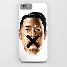 Sorry We're Closed Slim Case iPhone 6s