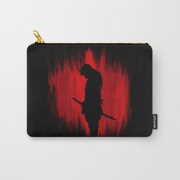 The way of the samurai warrior Carry-All Pouch