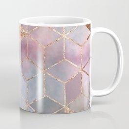 Petrol in a Rain Puddle Coffee Mug