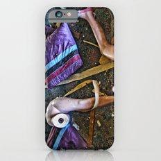 Fashion Victim  iPhone 6s Slim Case