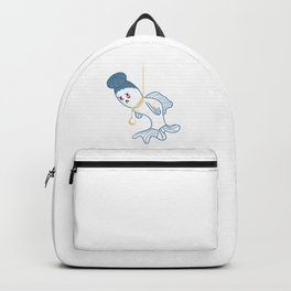 Little Ghost Lure Backpack