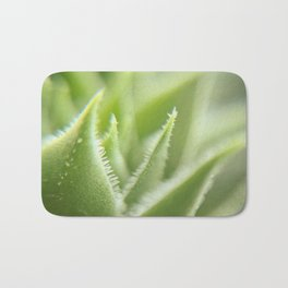 Sempervivum Bath Mat