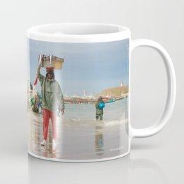 Back fishing day Coffee Mug