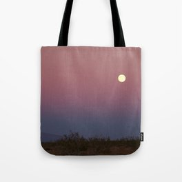 Me-long-colly Tote Bag