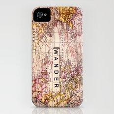 wander Slim Case iPhone (4, 4s)