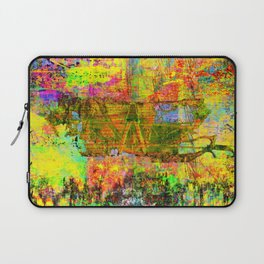 3am Thoughts Laptop Sleeve