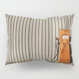 Pumped Pillow Sham