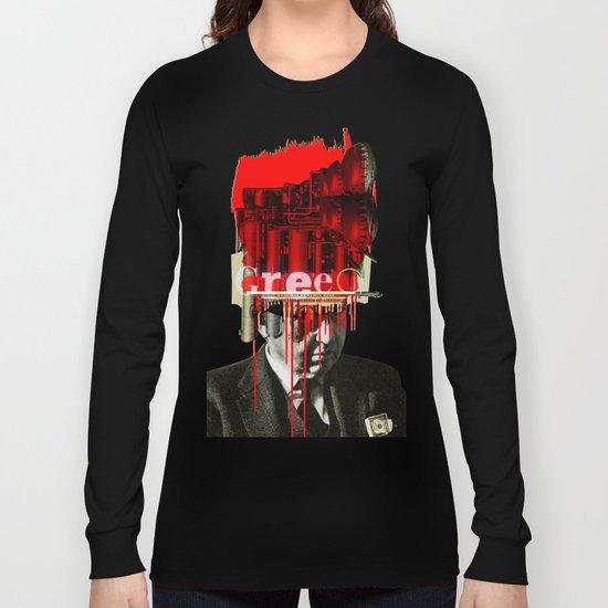 Vordergrund Long Sleeve T-shirt
