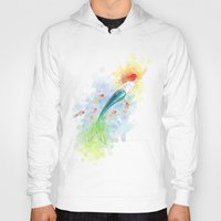 under the sea Hoodies featuring Under the Sea by Freeminds
