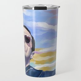 Break Free Travel Mug