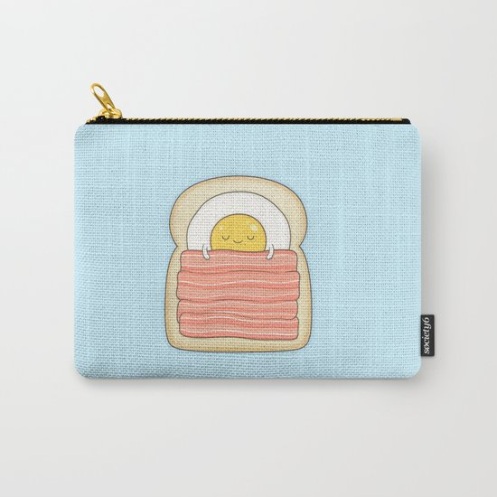 bed and breakfast Carry-All Pouch