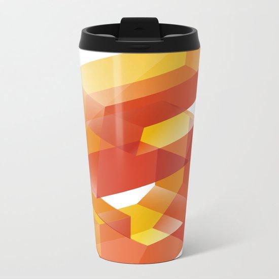 Jell-o Nº5 Metal Travel Mug
