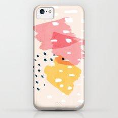 Watermelon iPhone 5c Slim Case