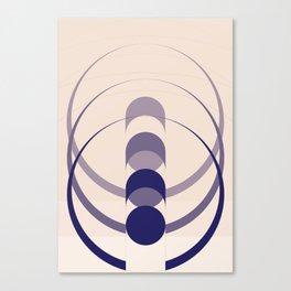 Unum Sumus Canvas Print