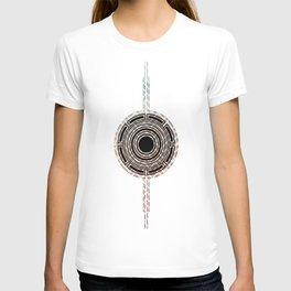 Pattern Mix 1 T-shirt