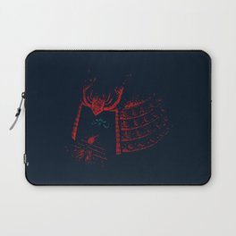 Secrets of the Samurai Laptop Sleeve