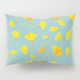 Ginkgo Collection Pillow Sham