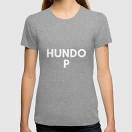 hundo p w T-shirt
