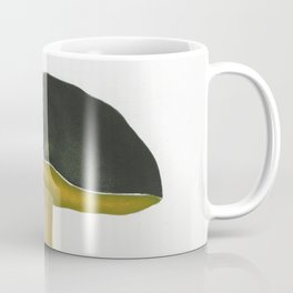 MUSHROOMS BOLETUS Edulis Coffee Mug