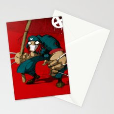 Revolution X Stationery Cards