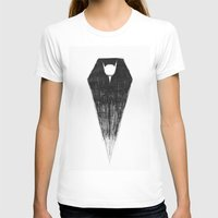 dracula T-shirts featuring Dracula by Colohan