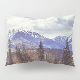 Take Me There Pillow Sham