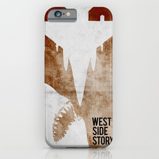 west side story iPhone & iPod Case
