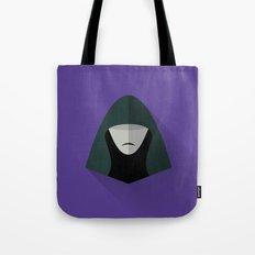 The Emperor Minimalist Poster Tote Bag