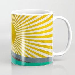 hope sun Coffee Mug