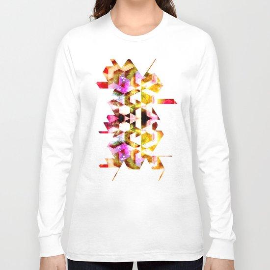 UNIVRANGLE II Long Sleeve T-shirt