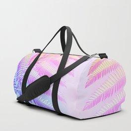 Hello Candy Fern! #foliage #homedecor #lifestyle Duffle Bag