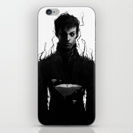 DH: High Chaos Outsider iPhone Skin