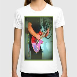 Music Hands T-shirt