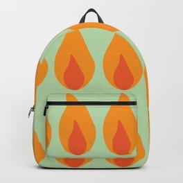 HOT HOT HOT Backpack