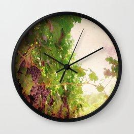 Vineyard Vines II Wall Clock