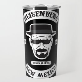 Sons Of Heisenberg Travel Mug