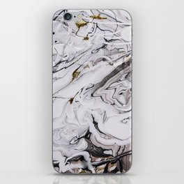 Chic Marble iPhone Skin