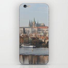 City of Prague iPhone Skin