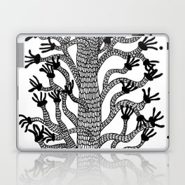 Handy Tree Laptop & iPad Skin