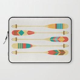 Summer Lake Laptop Sleeve