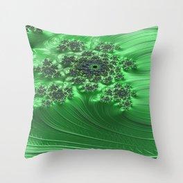 Irenic Abjurer 3 Throw Pillow