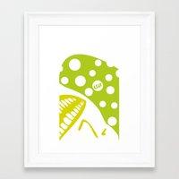 irish Framed Art Prints featuring irish by LGT logout graphix design