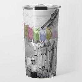 Laundry Day 2 Travel Mug