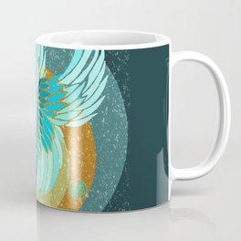 New Water Phoenix Coffee Mug