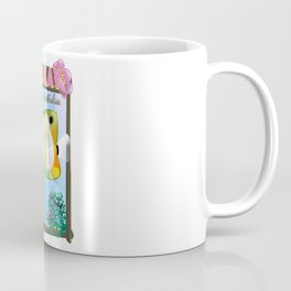 Mackay Queensland Australia Coffee Mug