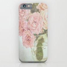Between roses. iPhone 6s Slim Case
