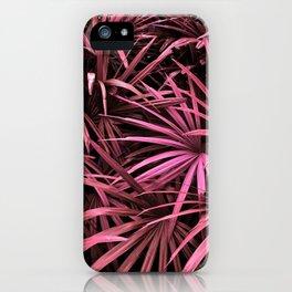 Multicolour Leaves (5) iPhone Case