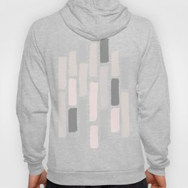Soft Pastels Composition 1 Hoody