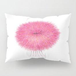 Poofy Zuzzy Pillow Sham