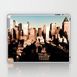Hells Kitchen Laptop & iPad Skin